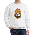 Redrum Homicide Sweatshirt