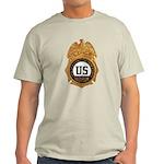 Redrum Homicide Light T-Shirt