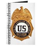 Redrum Homicide Journal