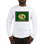 I Love Ducks Long Sleeve T-Shirt