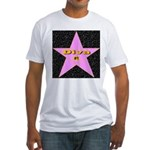 Diva Fitted T-Shirt