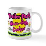Trailer Park Egg Cooker For Microwave