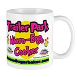 Trailer Park Egg Cooker For Microwave