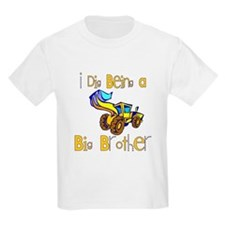 I Dig Big Brother T-Shirt