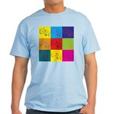 Theater Pop Art T-Shirt