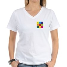Theater Pop Art Shirt
