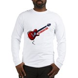 Big Brothers Rock (Red) Long Sleeve T-Shirt