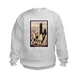 Rockefeller Center NYC Sweatshirt