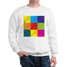 Squash Pop Art Sweatshirt