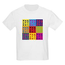 Slots Pop Art T-Shirt