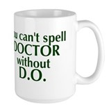 Cute Medical school Mug