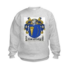 Maloney Coat of Arms Sweatshirt