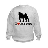 I love my Pug Jumpers