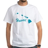State Hawaii Shirt
