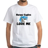 Harpy Eagles Love Me Shirt