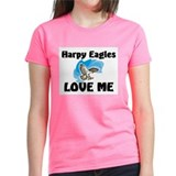 Harpy Eagles Love Me Tee