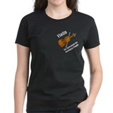 Intelligent Violin Pocket Area Tee