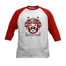 McMillan Coat of Arms Tee