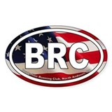 Borderline Running Club (Oval 50 pk)