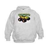 Mud Monster Hoody
