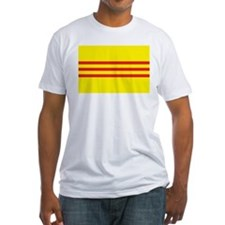 South Vietnam Flag Shirt