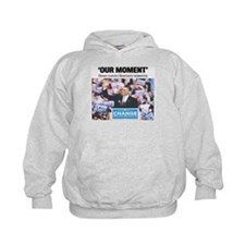 Our Moment: Obama Clinches Hoodie