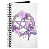 Cute Wiccan Journal