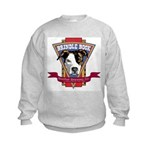 Brindle Bock Kids Sweatshirt