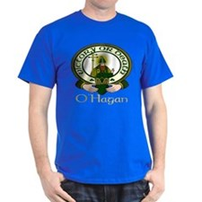 O'Hagan Clan Motto T-Shirt