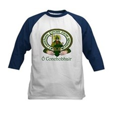 O'Connor (Gaelic) Motto Tee