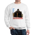 Calico Fire Hall Sweatshirt