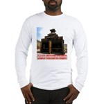 Calico Fire Hall Long Sleeve T-Shirt