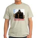 Calico Fire Hall Light T-Shirt