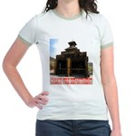 Calico Fire Hall Jr. Ringer T-Shirt
