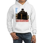 Calico Fire Hall Hooded Sweatshirt