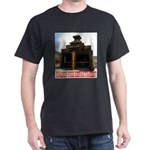Calico Fire Hall Dark T-Shirt
