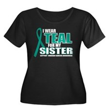 OC: Teal fo Sister T