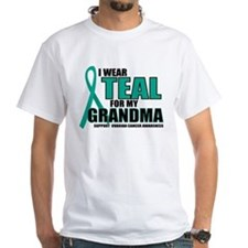 OC: Teal For Grandma Shirt