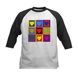 Scrapbooking Pop Art Tee
