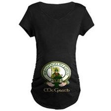 McGrath Clan Motto T-Shirt