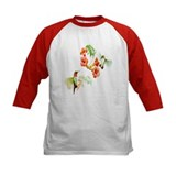Ruby Throated Hummingbird Tee