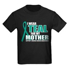 OC: Teal For Mother T