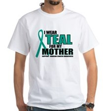 OC: Teal For Mother Shirt