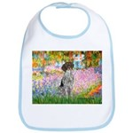 Garden/German Pointer Bib