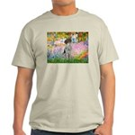 Garden/German Pointer Light T-Shirt