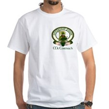 McCormack Clan Motto Shirt