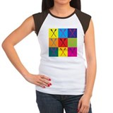 Rowing Pop Art Tee