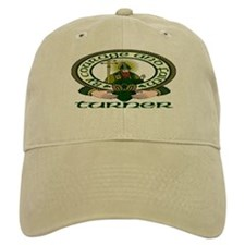 Turner Clan Motto Cap