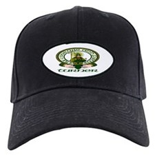 Turner Clan Motto Baseball Cap