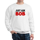 ASK BOB Sweater